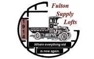 Fulton Supply Lofts