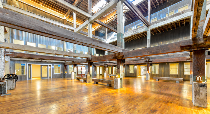 Fulton Supply Lofts Photo